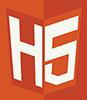 H5公司 Logo