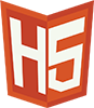 HTML5公司 Logo